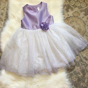 Like New! Beautiful Girl's Dress!